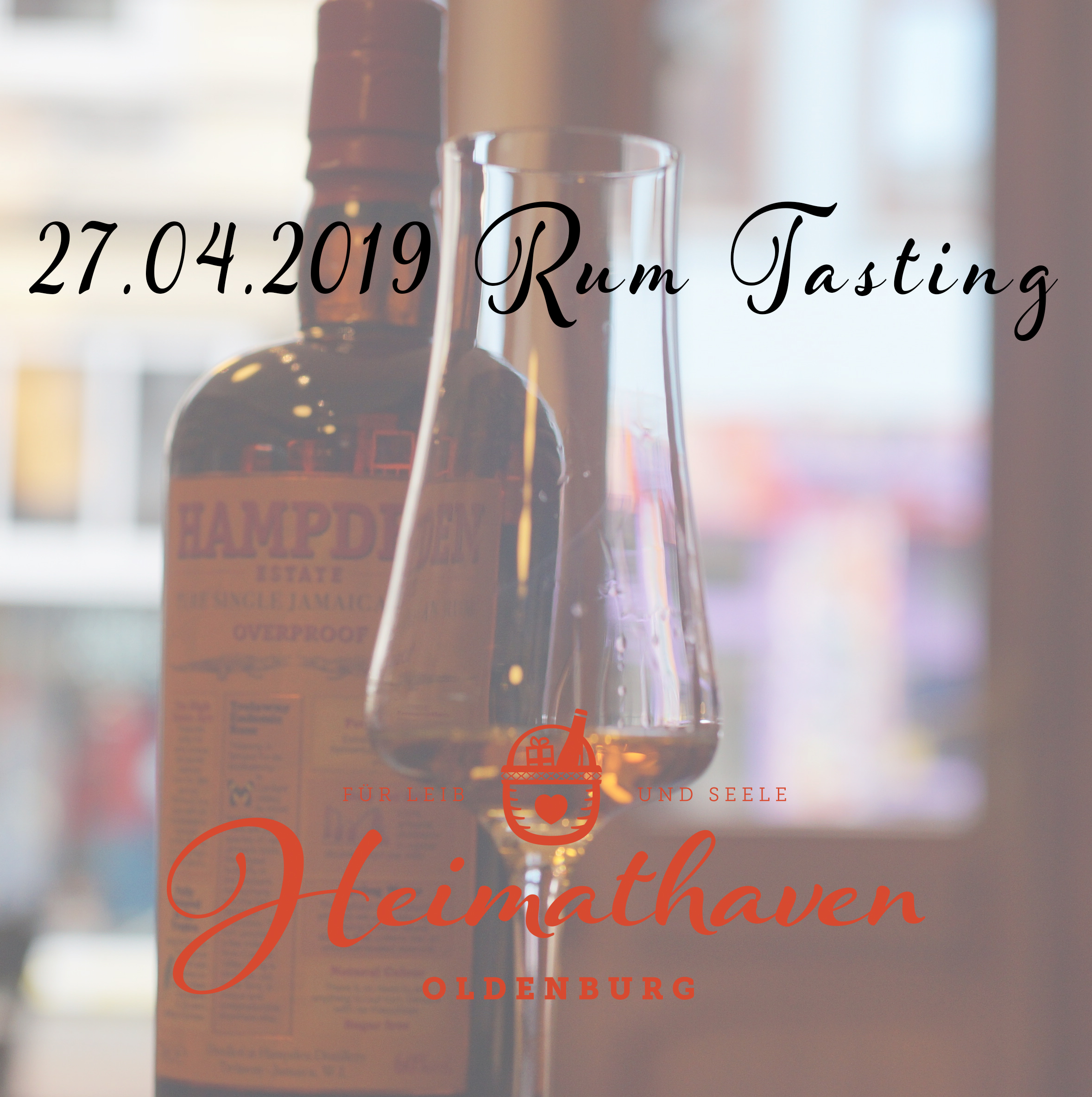 rum tasting oldenburg heimathaven oldenburg. Black Bedroom Furniture Sets. Home Design Ideas
