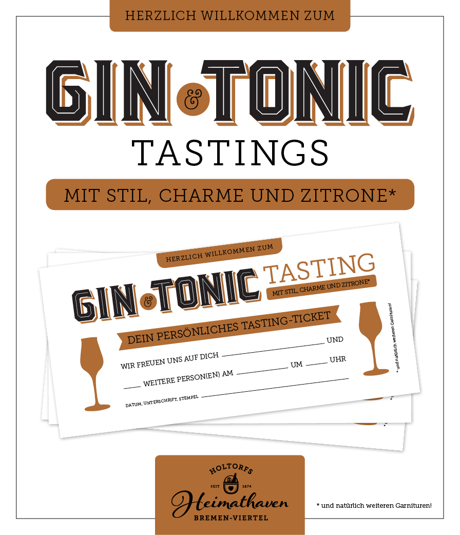 gin tastings tastings in bremen shop heimathaven. Black Bedroom Furniture Sets. Home Design Ideas