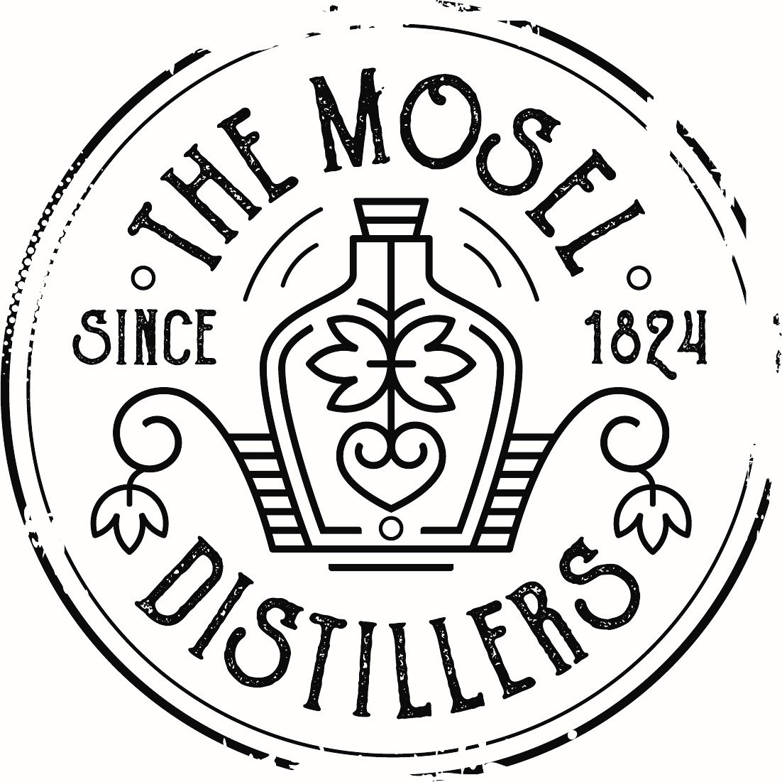 THE MOSEL DISTILLERS