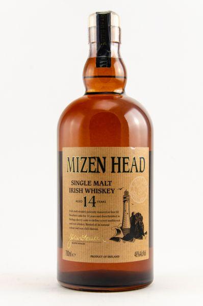 Mizen Head Irish Single Malt