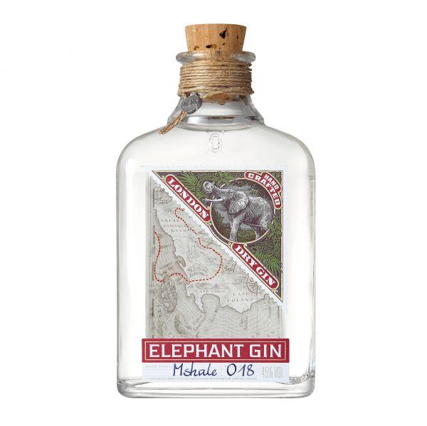 Elephant Gin 45% - 0,5l