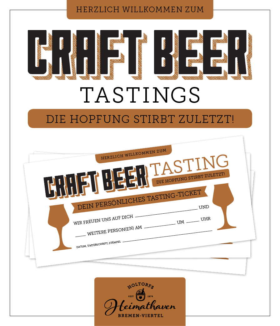 craft beer tasting bremen heimathaven. Black Bedroom Furniture Sets. Home Design Ideas