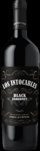 Rotwein - Los Intocables Black Cabernet - 0,75l