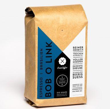Bob O Link (Brasilien) 250g, Espresso