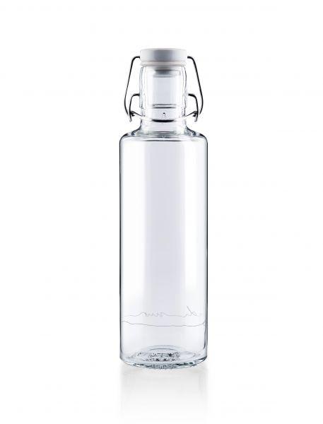 Soulbottles - Einfach nur Wasser- 0,6l