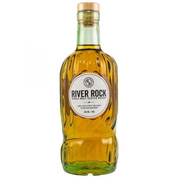 River Rock Whisky
