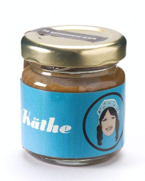 Käthe - Helle Schoko-Nuss-Creme-Mini