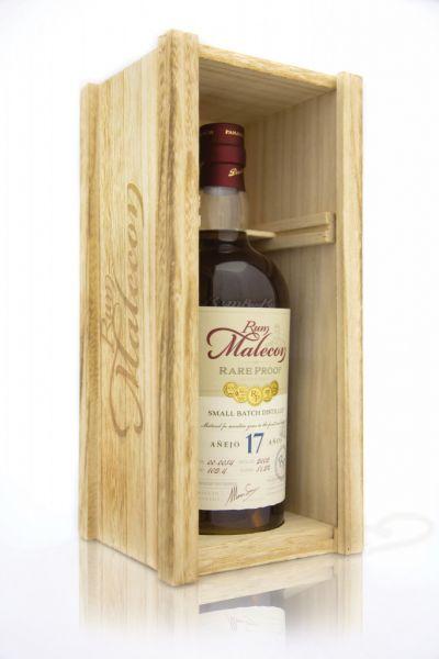Rum für Liebhaber / Malecon