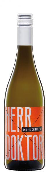 Weißwein - Herr Doktor - 0,75l