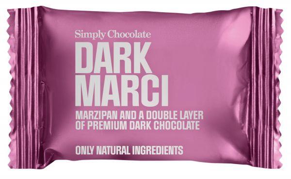 Dark Marci Simply Chocolate