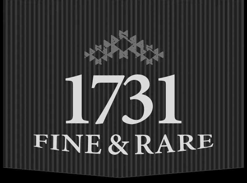 1731 Rum
