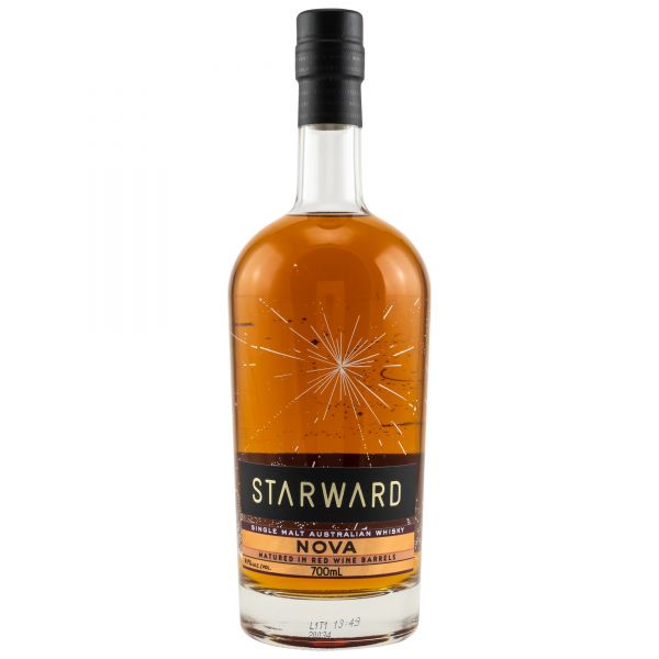 Starward Australian Single Malt Whisky