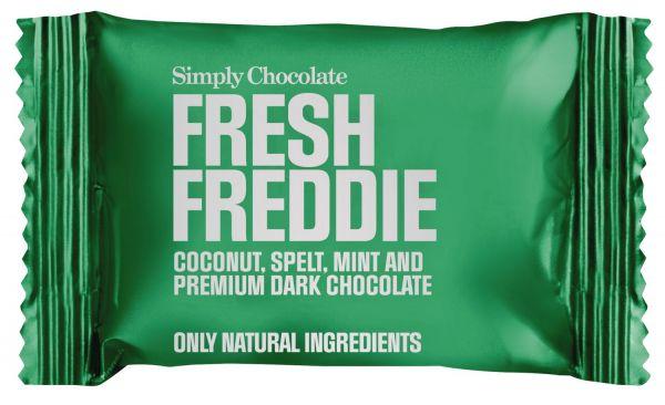 Fresh Freddie