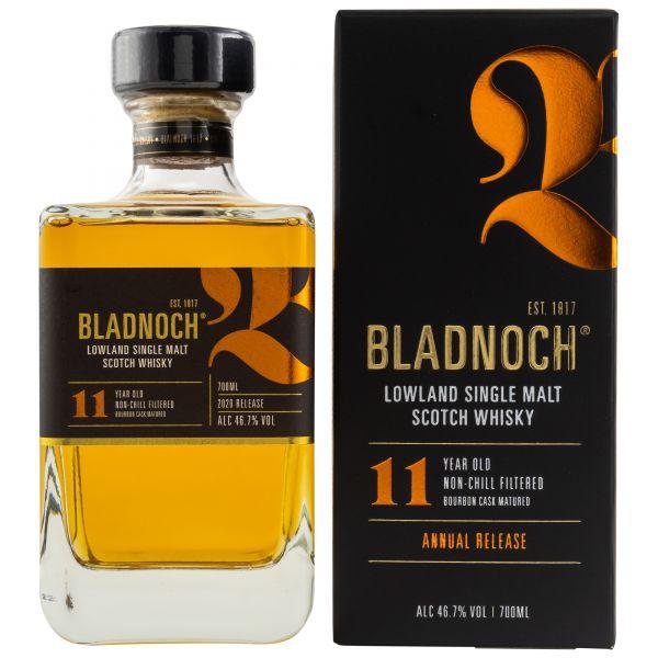 Bladnoch 11yo Whisky