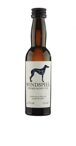 Windspiel Gin Mini
