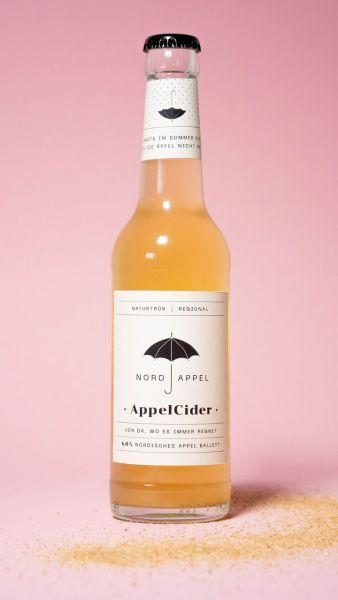 Nordappel Cider