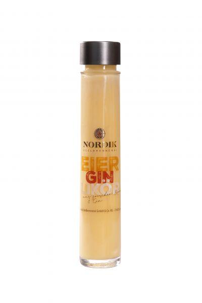 Eier-Gin-Likör - 17% - 100ml