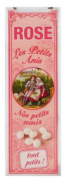 Le petits Anis Rose