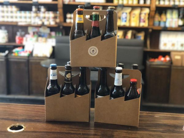 Craft Beer Box - Easy Drinking