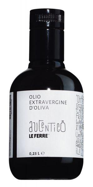 Autentico - Natives Olivenöl extra - 250ml