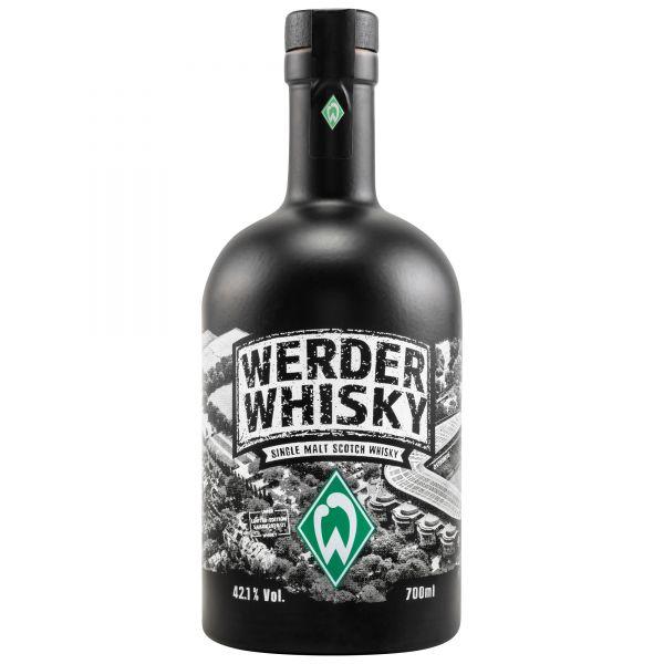 Bremer Single Malt Whisky