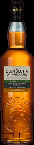 Glen Scotia Ruby Port Single Cask
