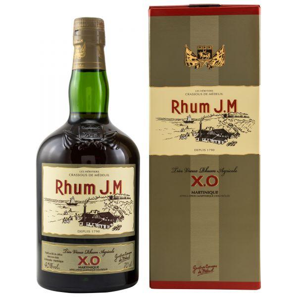 Rhum J.M. X.O. Agricole 6 Jahre