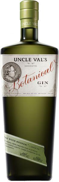 Uncle Vals Botanical Gin / 45%
