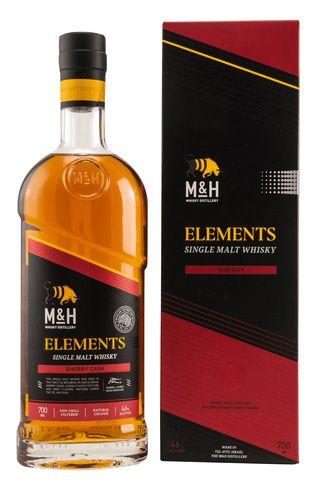 Milk & Honey Israelischer Whisky aus Tel Aviv