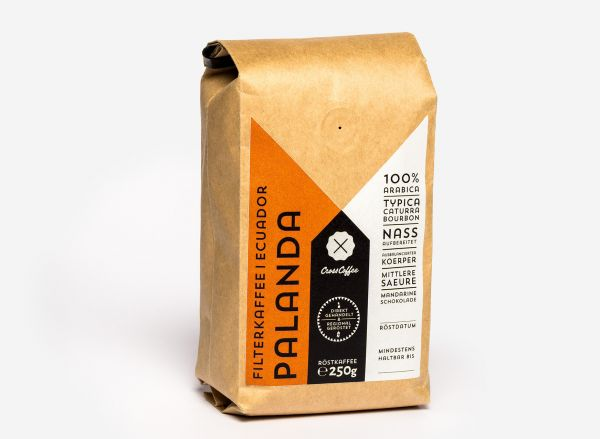 Cross Coffee Palanda 250g