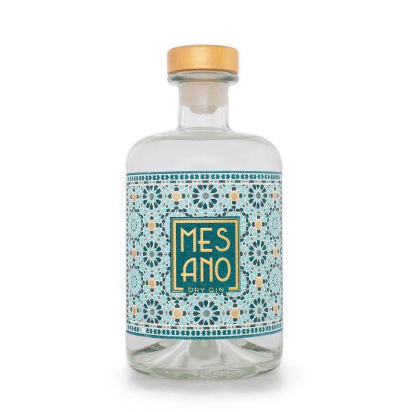 Mesano Gin