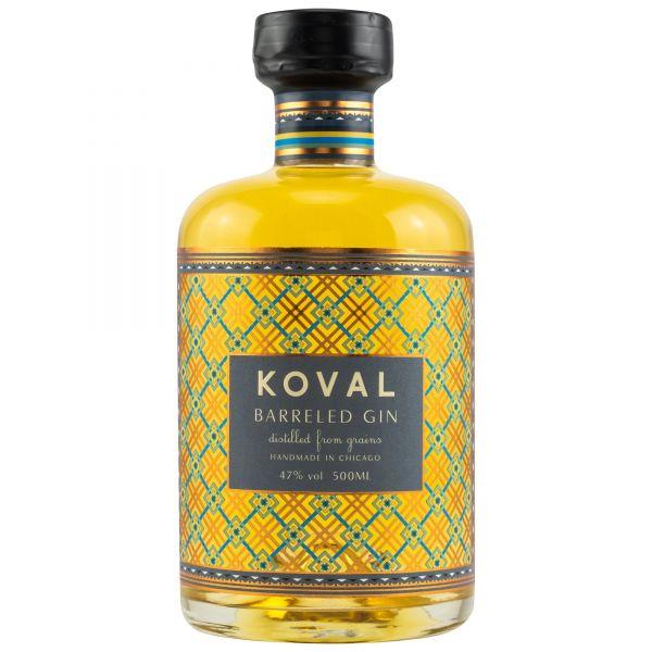 Reserve Gin Koval