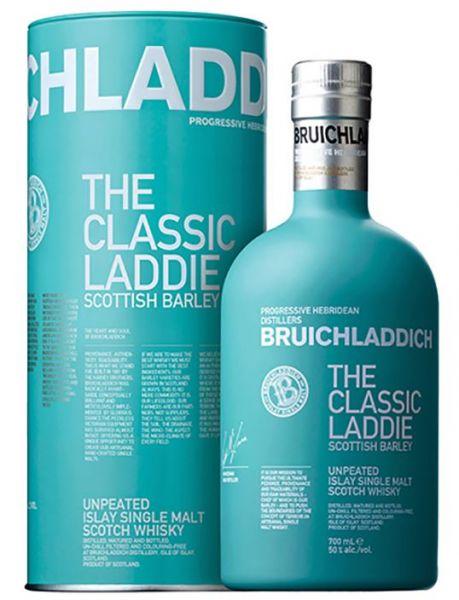 The Classic Laddie Islay Single Malt / 50%