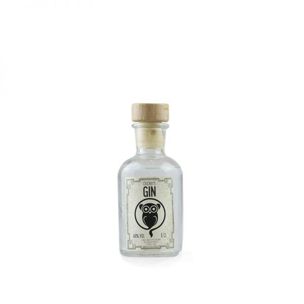 Clockers Gin 0,05l Mini - 44%