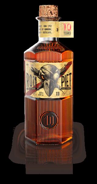 Panama Rum Ron Piet