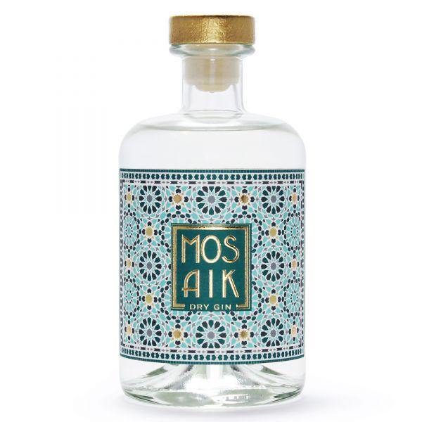 Mosaik Gin 0,5l