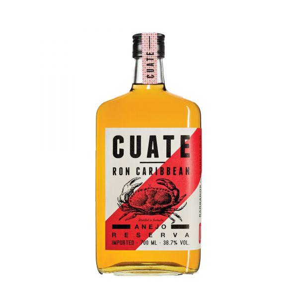 Ron Cuate 04 Barbados