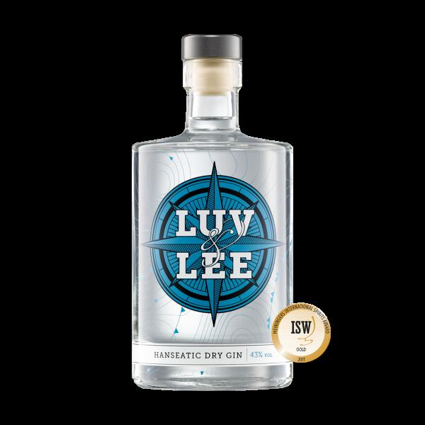 Luv & Lee Gin