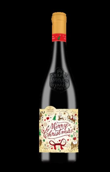 Gran Appasso Weihnachtswein 0,75l