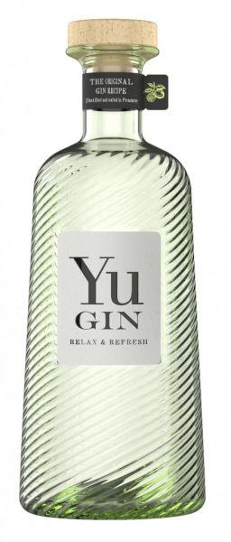 Yu Gin / 43% - 0,7l