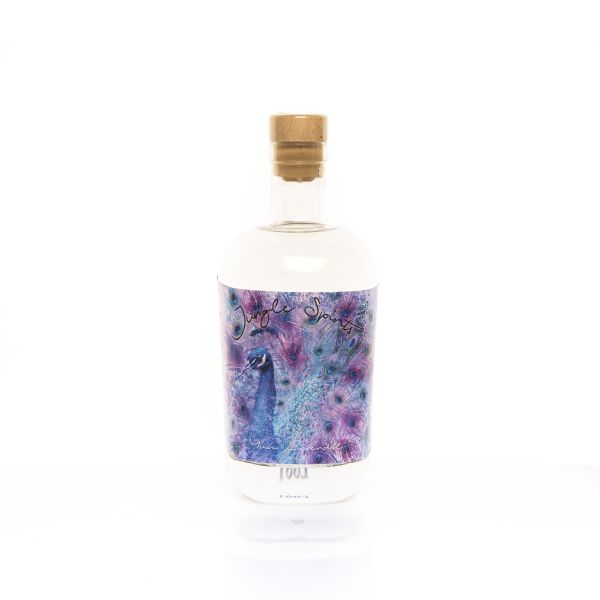 Infused Vodka - Yuzu Lavendel