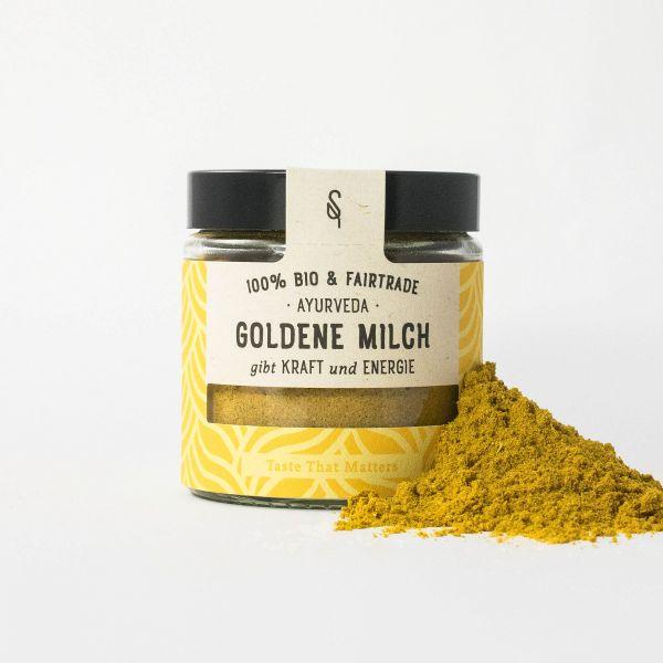 Goldene Milch - Soul Spice