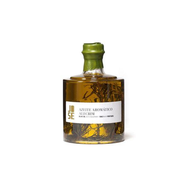 Olivenöl mit Rosmarin von José Gourmet