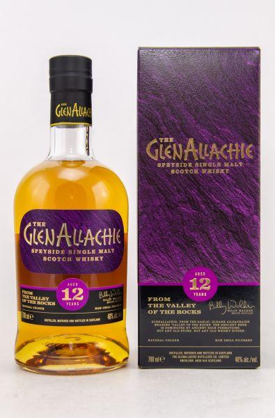 The GlenAllachie 12yo