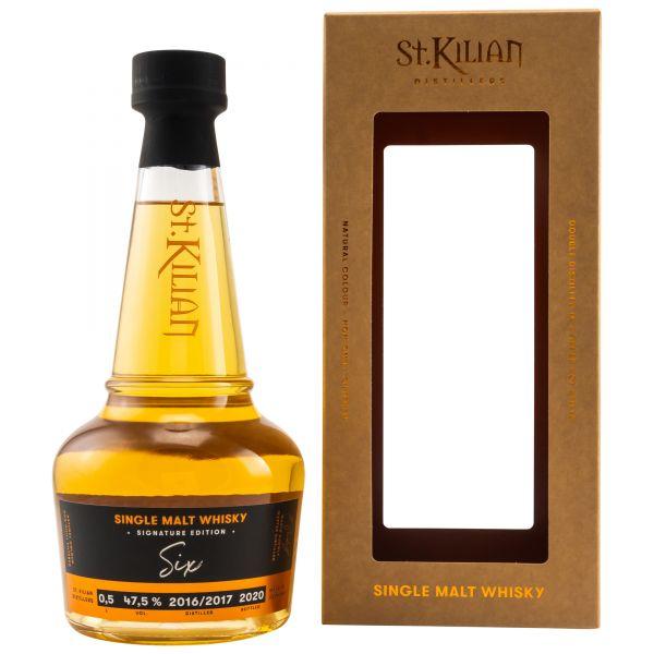 St. Kilian Six