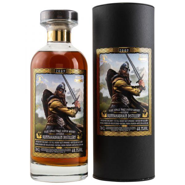 Vikings Whisky Bunnahabhain