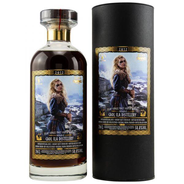 Vikings Whisky Caol Ila