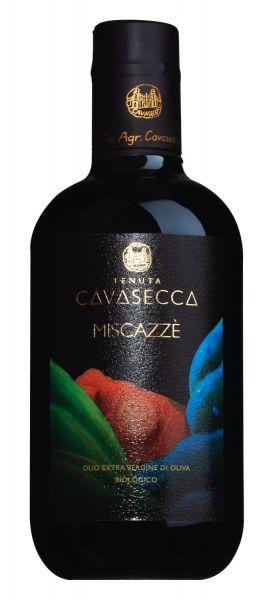 Cavasecca - Miscazzé
