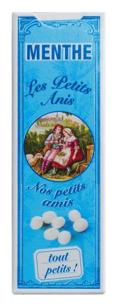 Les petits Anis menthe (mit Minzgeschmack)