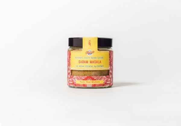 Garam Masala - Soul Spice